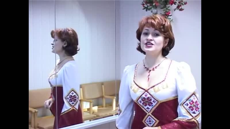 Людмила Яковлева Юханшывĕ тарăн