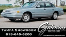 1995 Ford Crown Victoria Gatway Classic Cars Tampa 1610