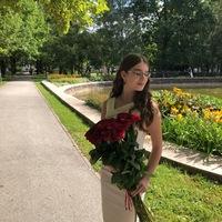 Дарья Бархова