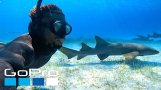 GoPro: Life in the Bahamas with André Musgrove
