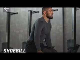 "Khabib ""Shoebill"" Workout |Khabib Nurmagomedov| The Eagle| 10 minutes  workout|Beginner|Sulaman 21"