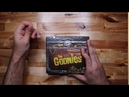 The Goonies 4K Giftset Unboxing and Digital Code