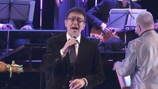 Юбилейный концерт 45 лет Марк Левянт 1 часть