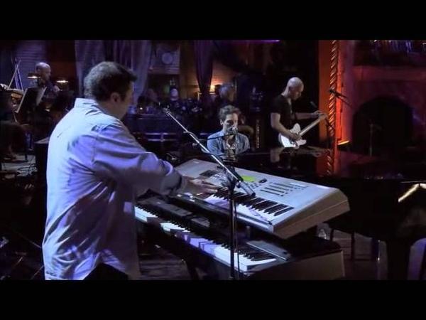 Richard Marx Through My Veins Live 2012