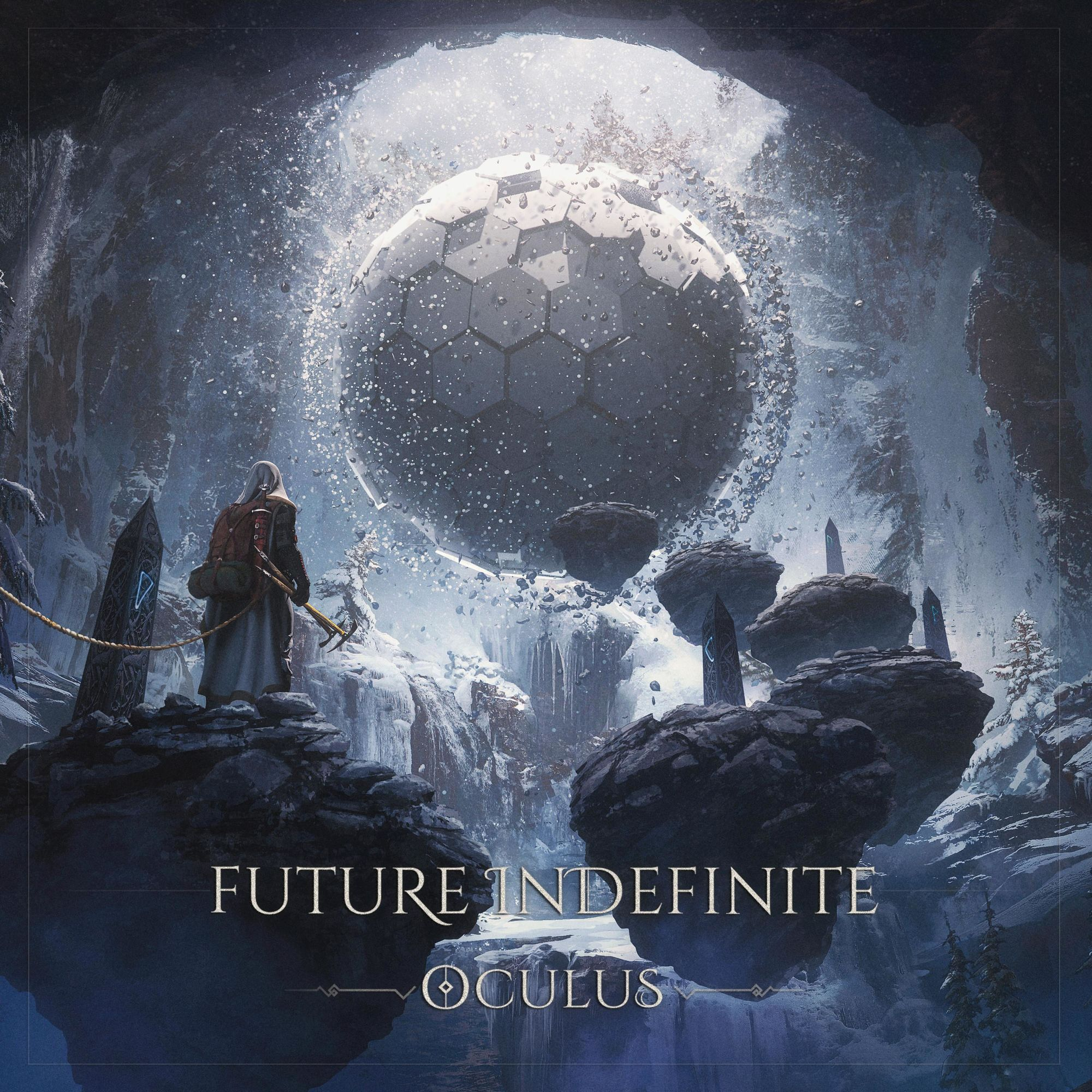 Future Indefinite - Oculus