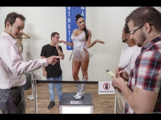 Audrey bitoni [pornmir, порно вк, new porn vk, hd 1080, milf, big tits worship,body suit,boots]