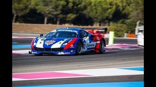 Пилоты Smp Racing Басов и Шайтар - первые обладатели кубка GT3 Le Mans Cup