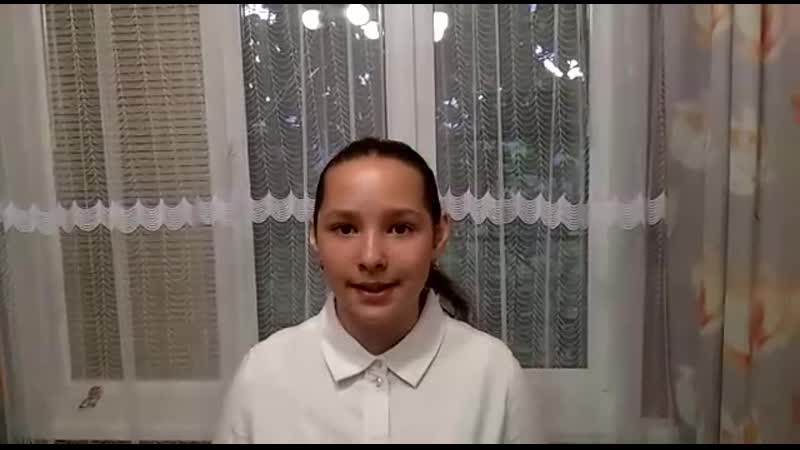 Валерия Алмаева