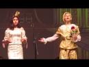 2018 год. Театр БЛЕСК. Спектакль Спящая красавица часть 2
