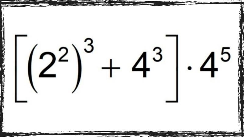 💡 Você Erraria Essa Expressão Numérica Aprenda a Calcular Passo a Passo