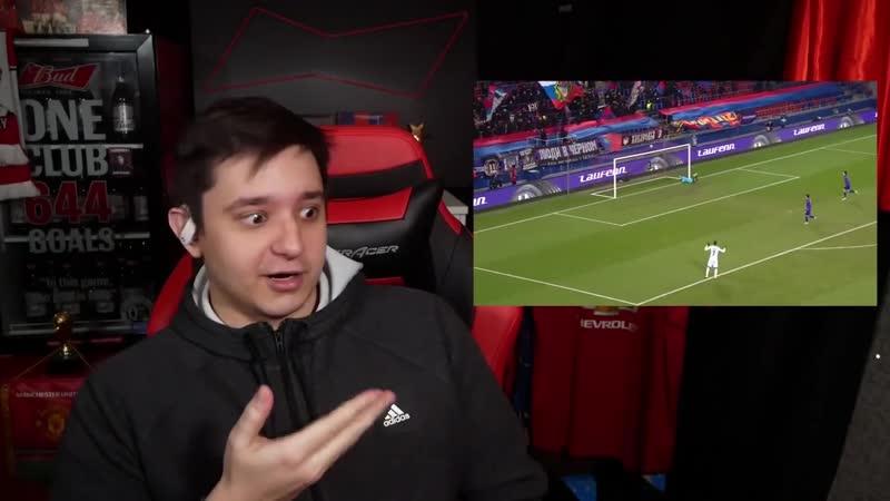 БИТВА СОСТАВОВ vs АКУЛ КРИШТИАНУ РОНАЛДУ 94 FIFA 21