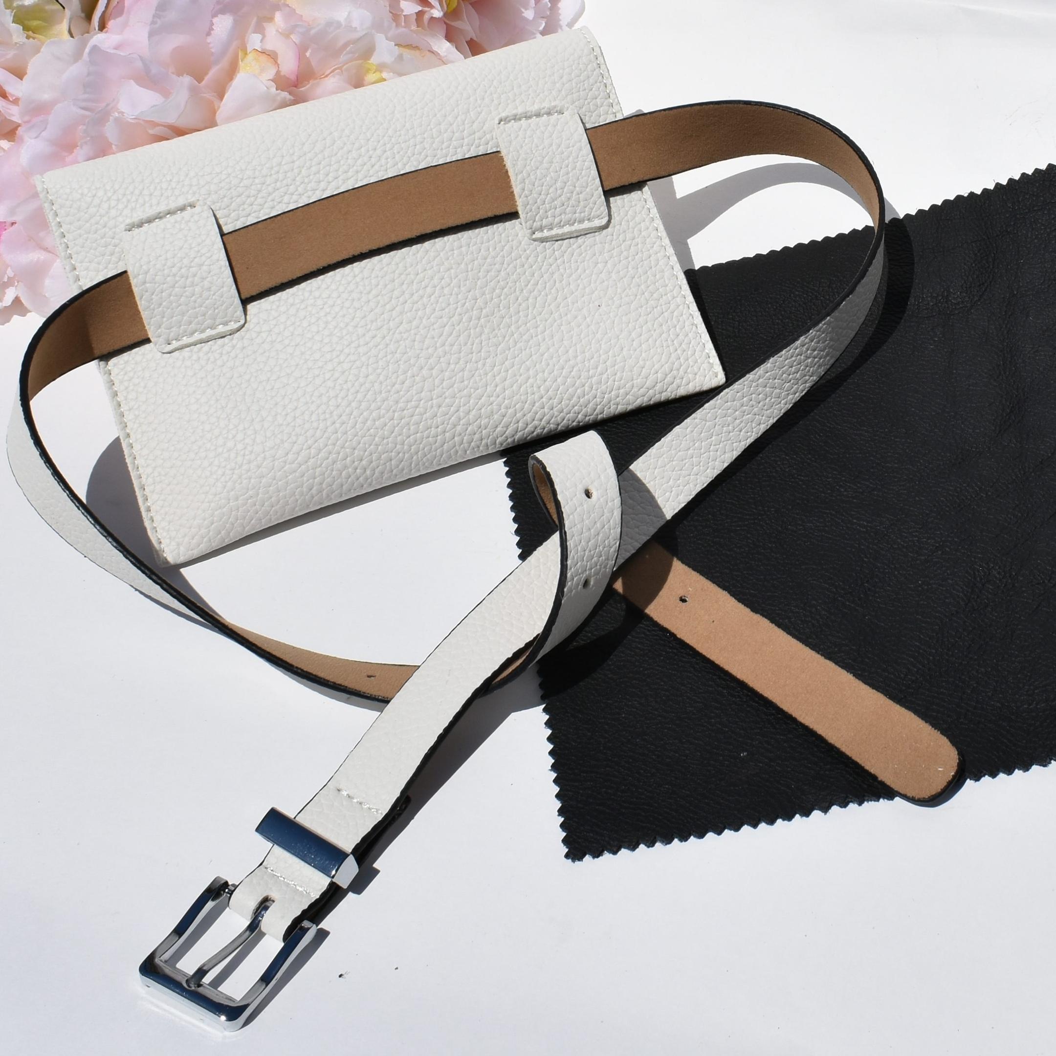 Модная нынче сумка-ремень из магазина Toposhine