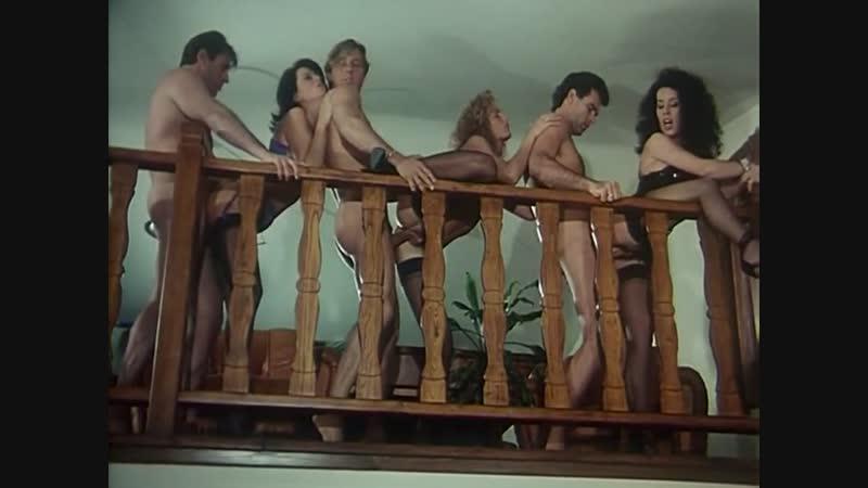 Gli Amori Bestiali Di Luana (1990) / Ретро,винтаж,классика,секс,эротика,фильм про любовь