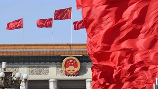 The Point: China introduces anti-foreign sanctions law