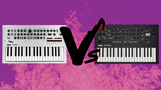 Minilogue OG 'V' Minilogue XD Which sounds better?