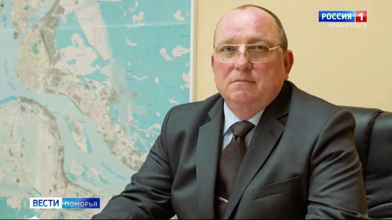 Заместителем главы Архангельска по городскому хозяйству стал Владислав Шевцов