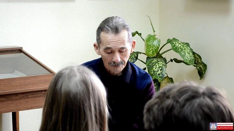 Бирюков Иван гр А 11 фоторепортажи и видеозарисовки Гала концерт Алло мы ищем таланты 2019