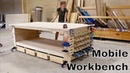 Ultimate Workbench 10 Shop Storage Solutions