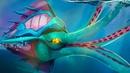 КРАКЕН в Hungry Shark Evolution 4 Новая Акула Осьминог в хангри шарк эволюшн на крутилкины