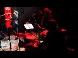 Danse avec moi - live at robot festival - Dani Siciliano - Noze
