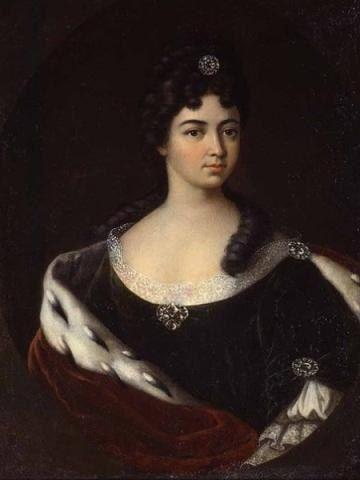 Мария Гамильтон - любовница монарха с печальной участью. При дворе Петра I 15-летняя Мария появилась в 1709 году. Царица Екатерина I, приметив миловидную девушку знатного происхождения, решила