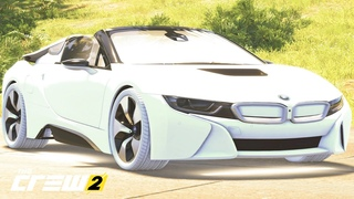 """THE CREW 2 """"GOLD EDiTiON"""" (TUNiNG) BMW i8 Roadster PART 1654 ..."""