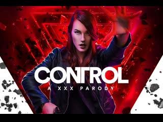 Charlie Red - Control A XXX Parody (VR porn)