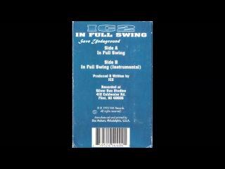 IC2 - In Full Swing (1993) Flint, MI