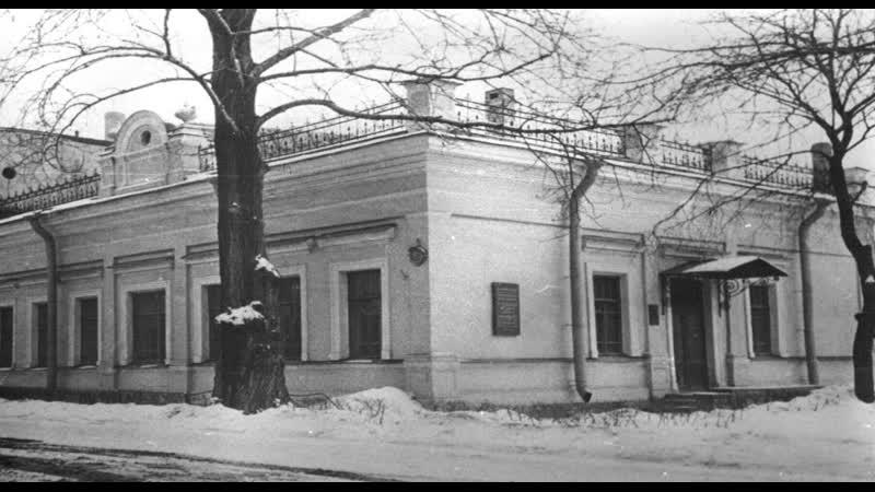 Дом у старой заставы об истории улицы Ивана Черных и музея Нарвская застава