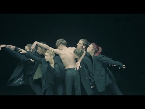 BTS (방탄소년단) Black Swan Art Film performed by MN Dance Company
