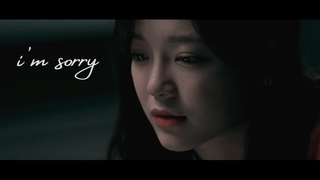 sehun and sejeong - i'm sorry