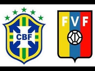 Eliminatórias  Copa do Mundo de 1982: Brasil x Venezuela