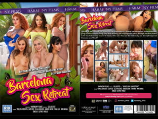 Barcelona Sex Retreat (Ella Hughes, Tina Kay, Lady Dee, Kiki Minaj, Amber Jayne, Venus Afrodita, Lutro, Pablo)