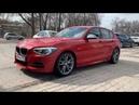 Неожиданная поездка Пермь - Сочи на BMW M135 когда стало скучно. Часть 3