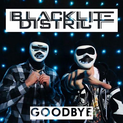 Blacklite District альбом Goodbye (Rock Mix)