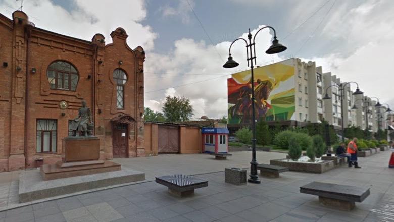 Улицу Чокана Валиханова в Омске назвали «Казахстаном будущего»