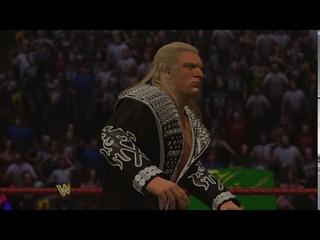 WWE '13 #2 (One Night Only 20/09/97, Bonus Raw 22/09/97)