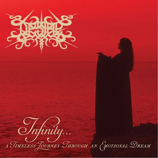Desire альбом Infinity... A Timeless Journey Through an Emotional Dream (Remastered Version)