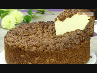 По заявкам любителей творожных десертов! Шоколадный чизкейк - покорит сразу!