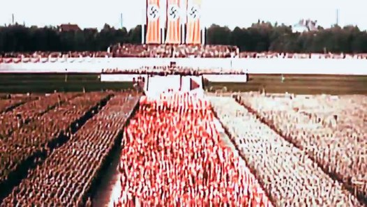 National Socialist Germany Tribute Feel the Power see the Glory Re upload video dailymotion