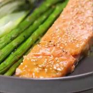 id_13519 3 варианта приготовления лосося 👍🏻  Автор: Tasty  #gif@bon