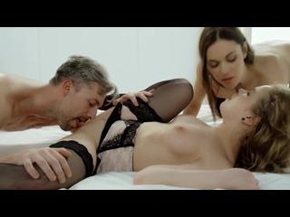 Alyssa Reece Alexa Flexy - Taking Turns - трахнул, натянул, оттрахали, развёл, вдул, разделась, голая, секс, ебля. трах
