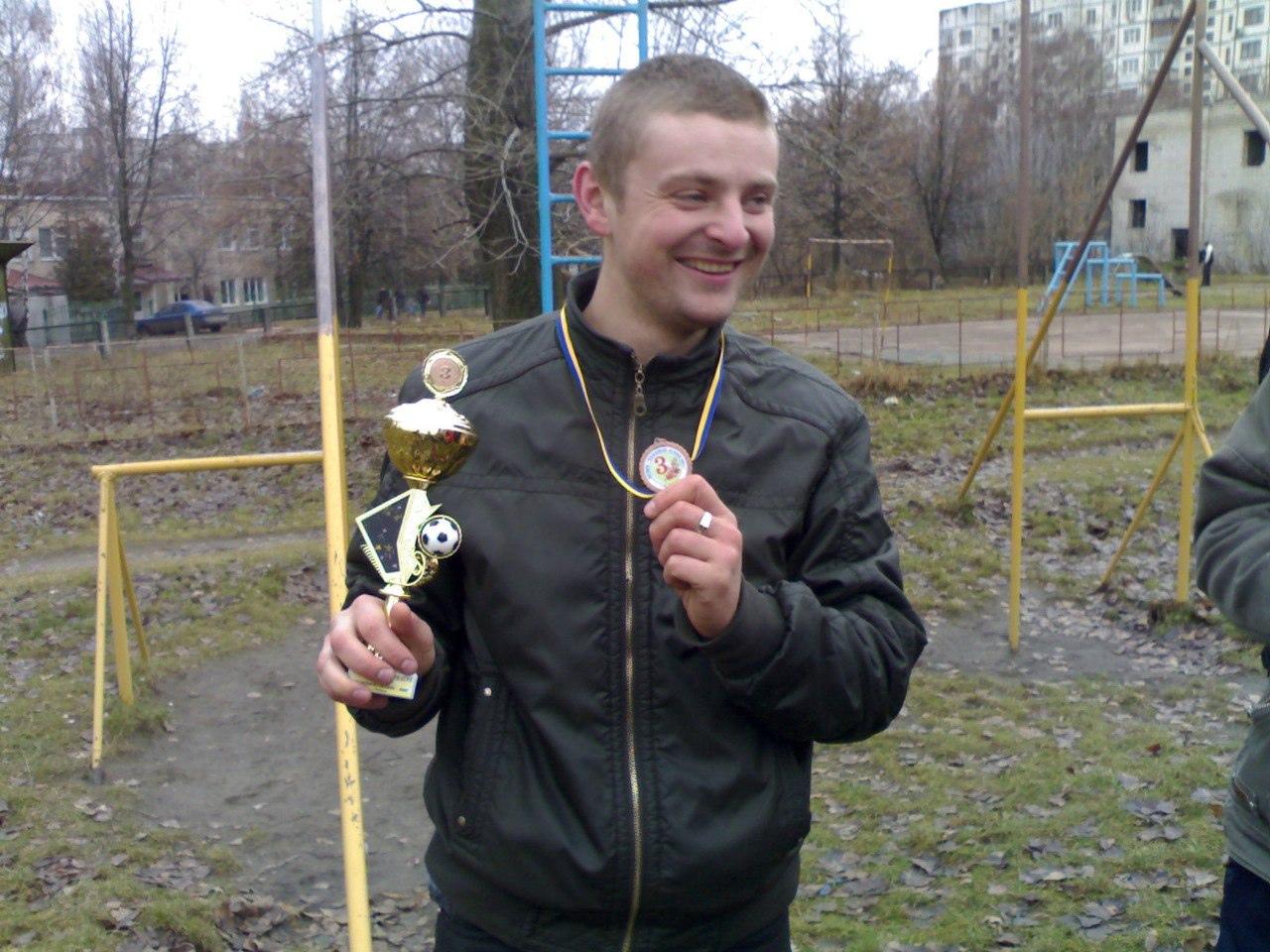 фото из альбома Игоря Кравченко №9