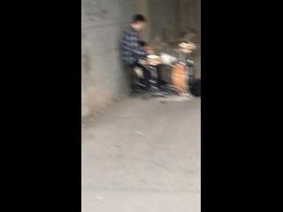 Видео от КРИКА