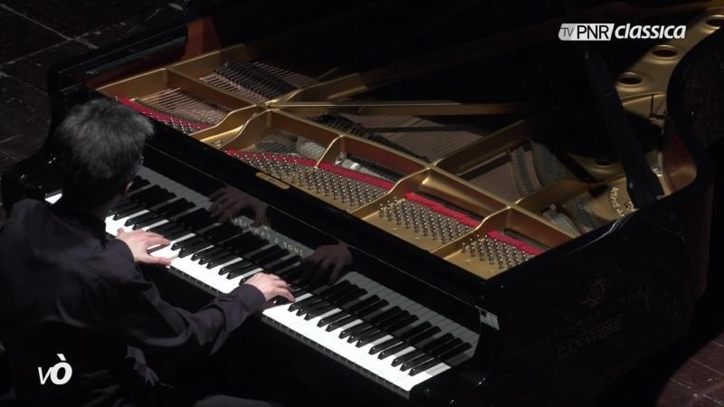 870 884 J S Bach 15 first Preludes and Fugues Das wohltemperierte Klavier II BWV 870 884 Andrea Bacchetti piano