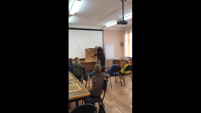 Видео от ПЛАНЕТА ТАЛАНТОВ Центр творчества и развития