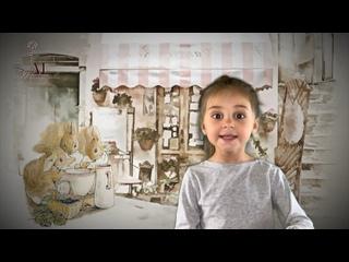 Видео от Марины Тихомировой