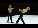 Nijinski choreography Marco Goecke - Corpo di ballo del Teatro Massimo di Palermo