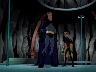 Бэтмен (2004-2008) Сезон 5 Серия 5