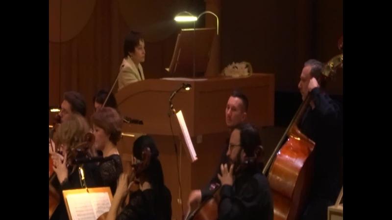 08 02 2021 Самарская филармония Великолепие Версаля На бис
